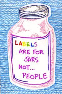 labels for blog